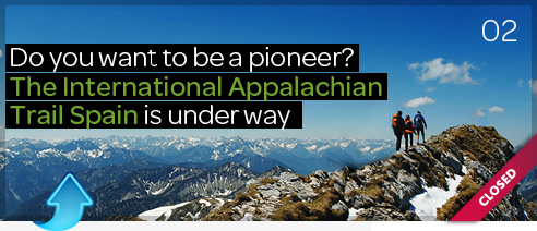 Appalachian International Trail Spain