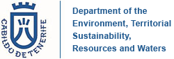 Department of the Environment, Territorial Sustainability and Waters of the Cabildo of Tenerife